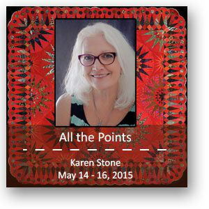 Karen Stone Workshop