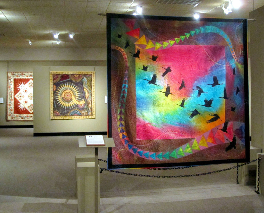 The National Quilt Museum Gallery