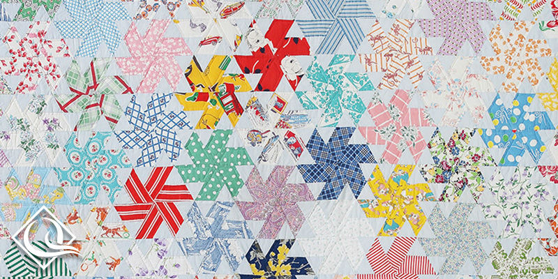 Kansas City Star Quilts