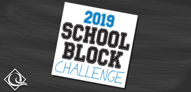 New Exhibit: 2019 School Block Challenge