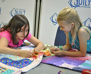 2019 Quilt Camp registration now open