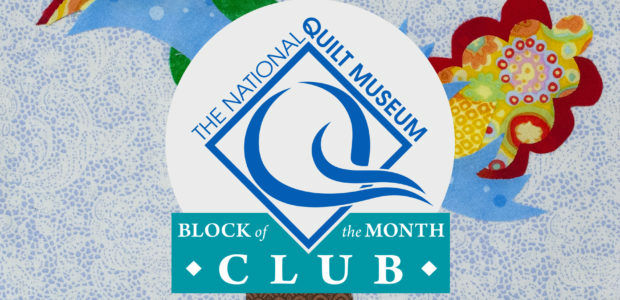 Round 2 Block of the Month begins