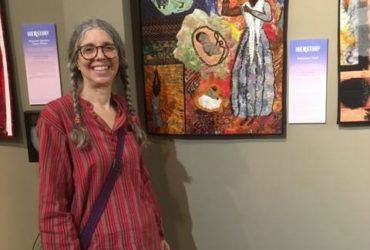 HERstory: An Exhibition by Artist Carol Vinisk