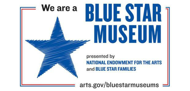 Blue Star Museum program