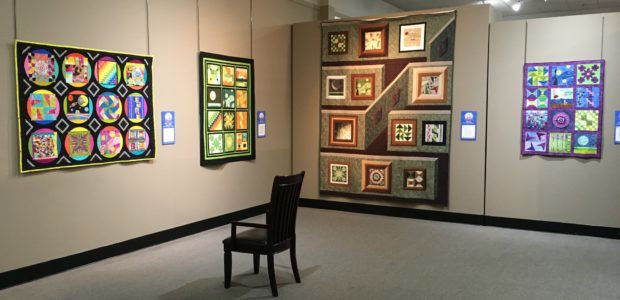 Block of the Month Exhibition