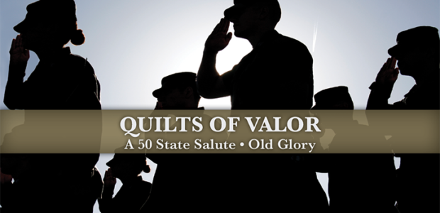 Quilts of Valor – Honoring Our Heroes