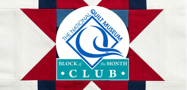 Block of the Month: November 2019