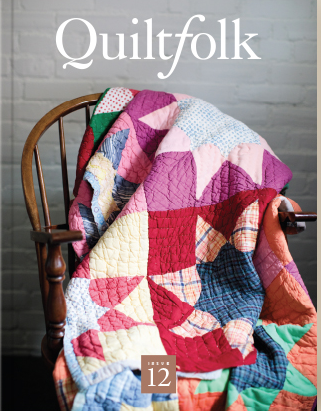 National Quilt Museum Featured in Quiltfolk Magazine