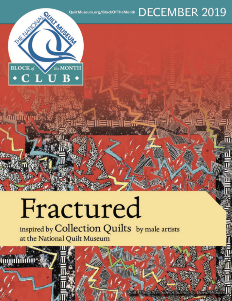 """""Fractured"""