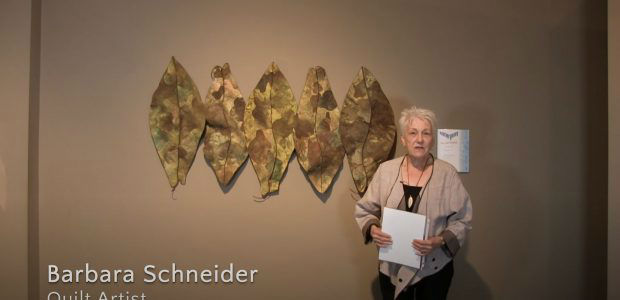 Artist Highlight – Barbara Schneider (Video)