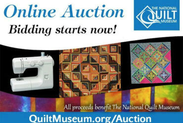 NQM Auction is Now Live!