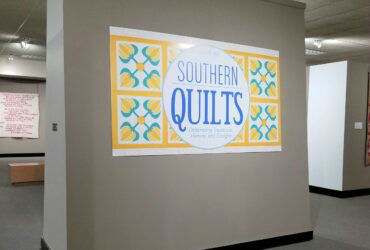 New Exhibit – Southern Quilts