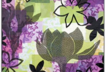 New Exhibit – Silhouette Quilts by Maggie Weiss